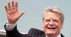Presidente de Alemania realizará visita oficial a Colombia en mayo próximo