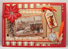 KarinsArtScrap: Christmas with Anton Pieck