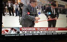 əəə.sederek.info. Xəzər TV öz repertuarında ))