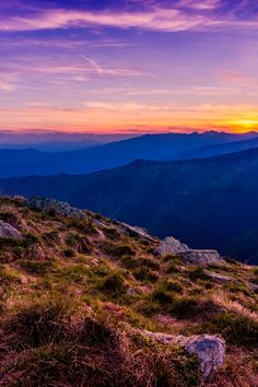Free download of this photo: https://www.pexels.com/photo/nature-photography-of-mountain-top-capturing-the-golden-hour-197657/ #dawn #landscape #sunset
