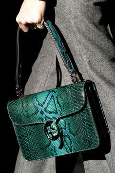 Gucci Fall 2011 RTW