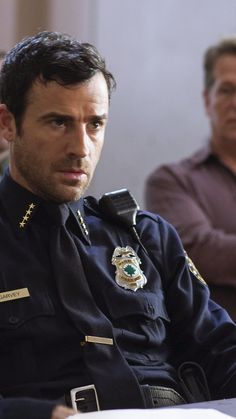 c5c8b534d6 Justin Theroux as Kevin Garvey