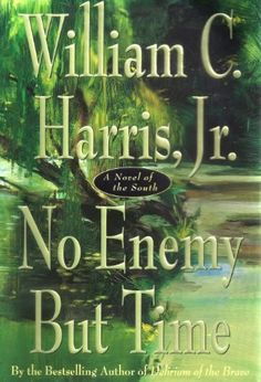 No Enemy But Time, written by William C. Harris, Jr. A local Savannah author. If you liked Delirium of the Brave, you will love this! http://www.amazon.com/dp/B00H2PS2KQ/ref=cm_sw_r_pi_awdm_4fOPsb0W0NM22
