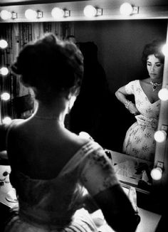 """""""I'm a survivor - a living example of what people can go through and survive."""" Elizabeth Taylor"""