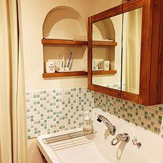 Bathroom Medicine Cabinet, Mirror, House, Furniture, Home Decor, Decoration Home, Home, Room Decor, Mirrors