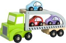 JaBaDaBaDo Kuljetusauto