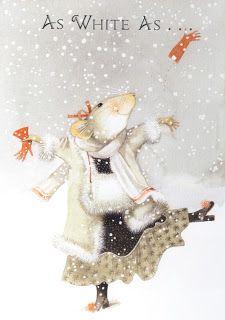 vera the mouse - vera the mouse ; vera the mouse marjolein bastin ; vera the mouse christmas ; vera the mouse cross stitch ; vera the mouse happy birthday ; vera the mouse books ; vera the mouse marjolein bastin mice ; vera the mouse knitting Art And Illustration, Christmas Illustration, Art Mignon, Marjolein Bastin, Nature Artists, Dibujos Cute, Cute Mouse, Beatrix Potter, Christmas Art
