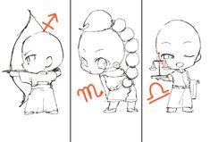 ✔ Anime Poses Reference Looking Up Chibi Poses, Manga Poses, Chibi Sketch, Anime Sketch, Drawing Base, Manga Drawing, Anime Chibi, Anime Art, Character Drawing