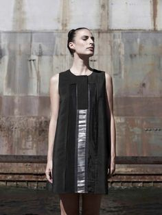 Zeus and Dione SS15 In the Adyton of Nature - The Greek Foundation