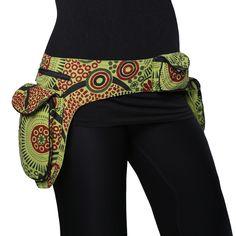 Goa Bauchtasche Gürteltasche Bauchgurt Hippie Mittelalter Hüfttasche Sidebag