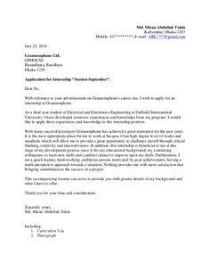Marketing cover letter example resume pinterest cover letter internship offer letter grameenphone internship cover letter fax cover sheet sample resignation letter sample thank you letter spiritdancerdesigns Images