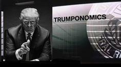 Trumponomics,+ovvero+l'economia+secondo+Donald+Trump