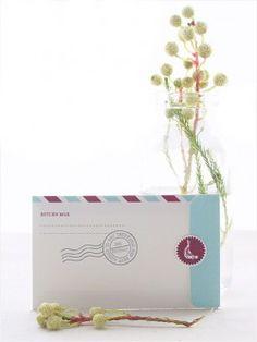 40 Free Printable Envelopes & Liners - LDR Magazine