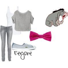Eeyore!