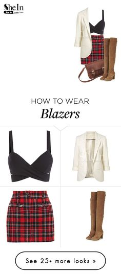 """""""Untitled #172"""" by ridaputrijatmiko on Polyvore featuring Filles à papa, NOVICA and Topshop"""