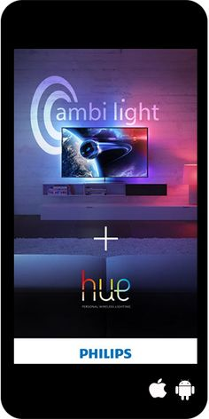 Curious to find out what other amazing things you can do with hue? Hue-loving developers and fans from across the world have come up with great ideas and apps for Android, Kindle and iOS. Even Windows Phone users can now enjoy hue to the fullest.   #Philips #hue #smartbulb #app