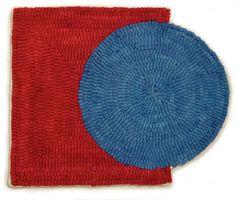 A Survey of Textiles: 2006-2010 - Altoon Sultan