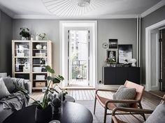 Bostadsrätt, Övre Majorsgatan 4 B i Göteborg - Entrance Fastighetsmäkleri