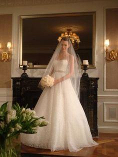 Bridal Market: Romona Keveza Couture Bridal Spring 2013 {Recap}