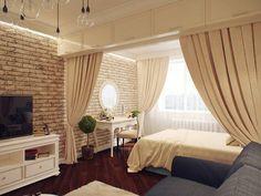 Проект «Квартира»