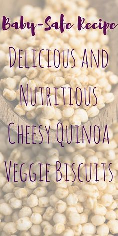 These quinoa recipes for baby are just the thing to give your month old baby to get him more acquainted with big-people food. Cold Finger Foods, Baby Finger Foods, Baby Foods, 9 Month Old Baby Food, Big People, 9 Month Olds, Big Meals, Baby Makes, Food Lists