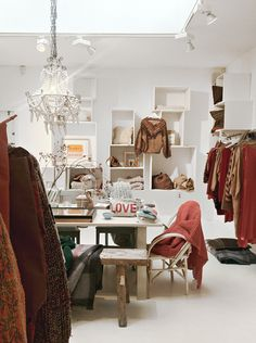 Sukha shop Amsterdam