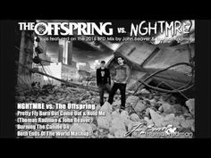 NGHTMRE vs. Offspring - Pretty Fly Burn Out Come Out & Hold Me (Thomas R...