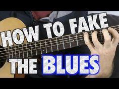 Guitar Essentials: How to Fake a Blues Guitar Solo | GuitarPlayer