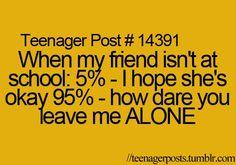 Hahaha yess..