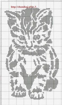 Thrilling Designing Your Own Cross Stitch Embroidery Patterns Ideas. Exhilarating Designing Your Own Cross Stitch Embroidery Patterns Ideas. Filet Crochet Charts, Knitting Charts, Knitting Stitches, Knitting Patterns, Crochet Patterns, Knitting Ideas, Cross Stitching, Cross Stitch Embroidery, Embroidery Patterns
