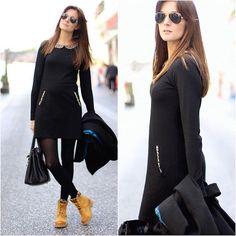 Mujer al naturalUn look muy femenino que te permite lucir con mucho estilo y disfrutar de gran confort.