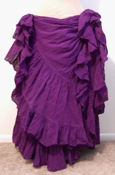 Plum 25 Yard Skirt  You can order yours here:  http://www.paintedladyemporium.com/Shop-Here.html