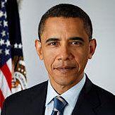 Barack Obama image courtesy of Pete Souza