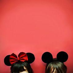 Disneyland Love