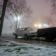 la nuit noir dessein paysages urbains patrick obrian urbanerry nuits joust 6 patrick joust midnight soul christmas slasher