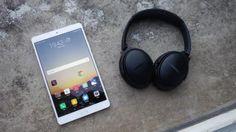 Huawei MediaPad M3 tiene descuento de $100 en Amazon