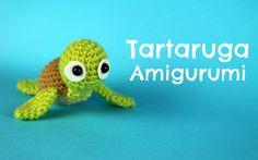 Tartaruga Amigurumi | World Of Amigurumi
