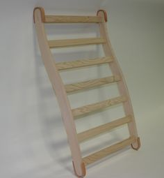 Backrest:  Hemlock curved Sauna Accessories, Ladder Decor, Relax, Saunas, Pure Products, Home Decor, Decoration Home, Room Decor, Steam Room