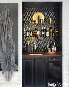 2014 Kitchen of the Year - Kitchen of the Year Steven Miller - House Beautiful