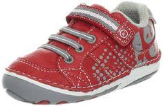 Stride Rite SRT SM Artie Sneaker (Toddler) Stride Rite. $40.00. leather. Rubber sole
