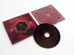 Nightcrawler Bassferatu EP by Medusateam , via Behance