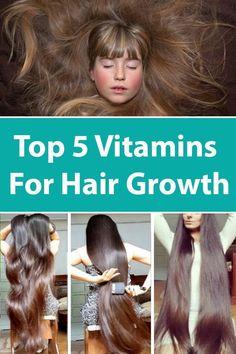 Best Hair Vitamins, Vitamins For Hair Growth, Hair Remedies For Growth, Hair Loss Remedies, Hair Loss Cure, Hair Growth Oil, Hair Regrowth, Hair Loss Treatment, Hair Repair