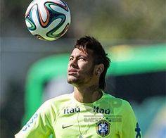 Neymar detona futebol brasileiro e diz que jogador aqui faz 'corpo mole' | Umbuzeiro Online