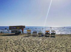 #lark #beach #salerno #ig_salerno #ig_campania #campania #mare #seaside #relax #happy #drink #dayoff #l4l #like4like #cilento #paestum #sunnybeach #maremirtilli #agropoli #paestum #southitaly #italy