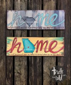 Truth Be Told Art Home Design