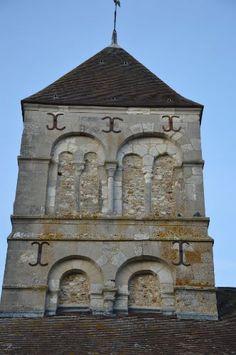 EgliseSaint-Nicaise te Cuis (Marne 51)