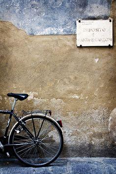 florence (via *etoile*)