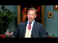 The Journey Home - 2015-07-20 - Marcus Grodi w/ Dr. Ryan Topping