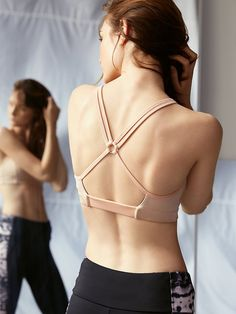 FP Movement + Onzie O Bra at Free People Clothing Boutique