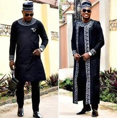 African men's clothing / African fashion/ wedding suit/dashiki / African men's shirt/ vêtement africain/ chemise et pantalon/ Ankara styles African Male Suits, African Dresses Men, African Attire For Men, African Clothing For Men, African Wear, African Style, Wedding Suit Styles, Black Suit Wedding, Nigerian Men Fashion